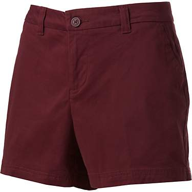 Magellan Outdoors Women's Happy Camper Shorty Shorts