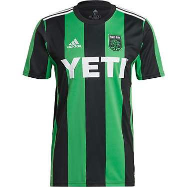 adidas Men's Austin FC Primary Replica Jersey