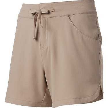 Magellan Outdoors Women's Voyager Shorty Shorts