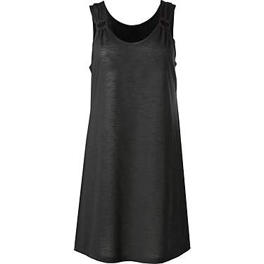 Porto Cruz Women's Ring Cover Up Tank Dress