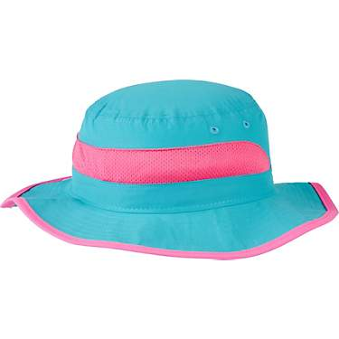 O'Rageous Girls' Colorblock Bucket Hat