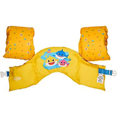 SwimWays Sea Squirts Baby Shark Swim Trainer