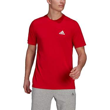Adidas Men's Designed 2 Move Feel Ready Short Sleeve T-shirt