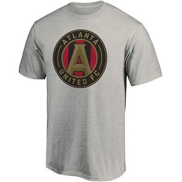 Atlanta United FC Men's Official Logo T-shirt