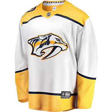 Nashville Predators Men's Away Breakaway Jersey