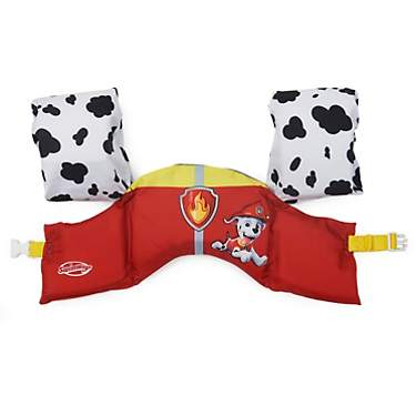 SwimWays Sea Squirts Paw Patrol Marshall Swim Trainer