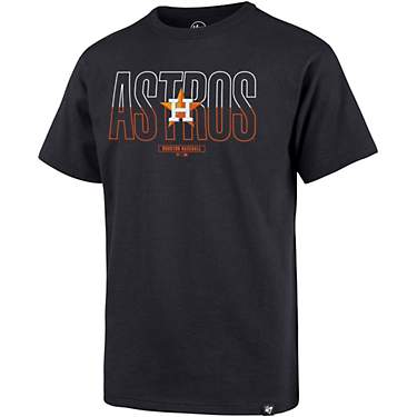 '47 Houston Astros Boys' Split Squad Super Rival T-shirt