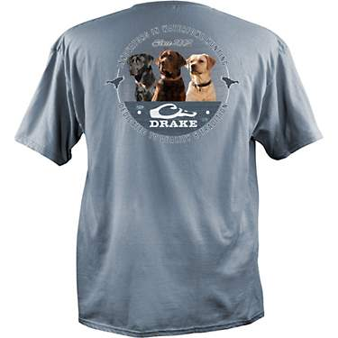 Drake Men's Triple Lab T-shirt