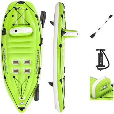 Bestway Hydro-Force Koracle Inflatable Kayak
