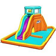 Water Parks + Slides