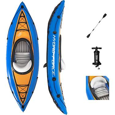 Bestway Hydro-Force Cove Champion Inflatable Kayak