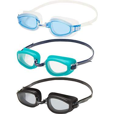 Speedo Hermosa 2.0 Swim Goggles 3-Pack
