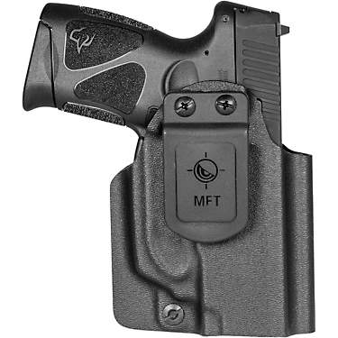 Mission First Tactical Taurus G2c Ambidextrous V Laser Holster