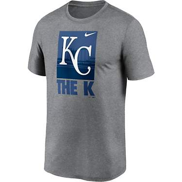 Nike Men's Kansas City Royals Local Legend Short Sleeve T-shirt