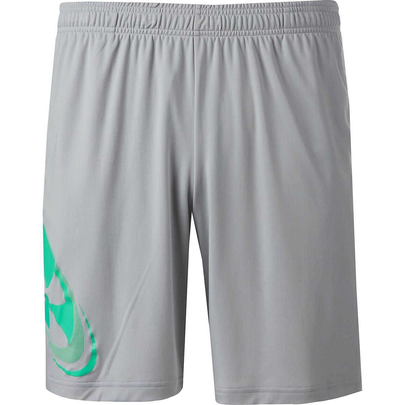 Under Armour Men's 10 Inch Tech Cosmic Shorts