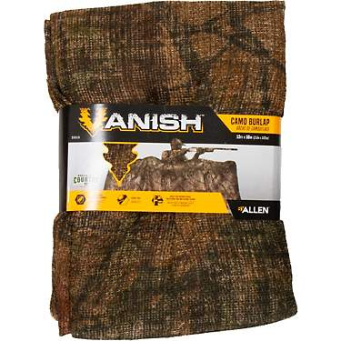 Allen Company Vanish Mossy Oak Break-Up Country 12 ft x 56 in Burlap
