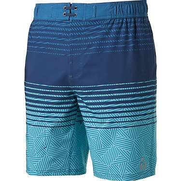 Gerry Men's Rip Tide Paddle Swim Shorts