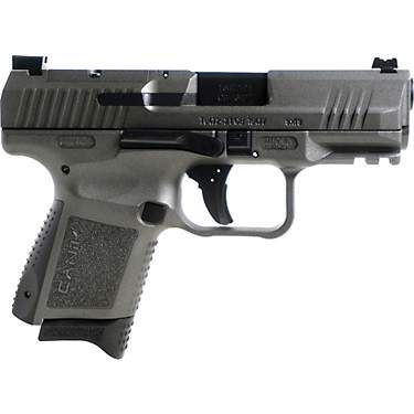 Canik TP9 Elite SC All Tungsten 9mm Pistol