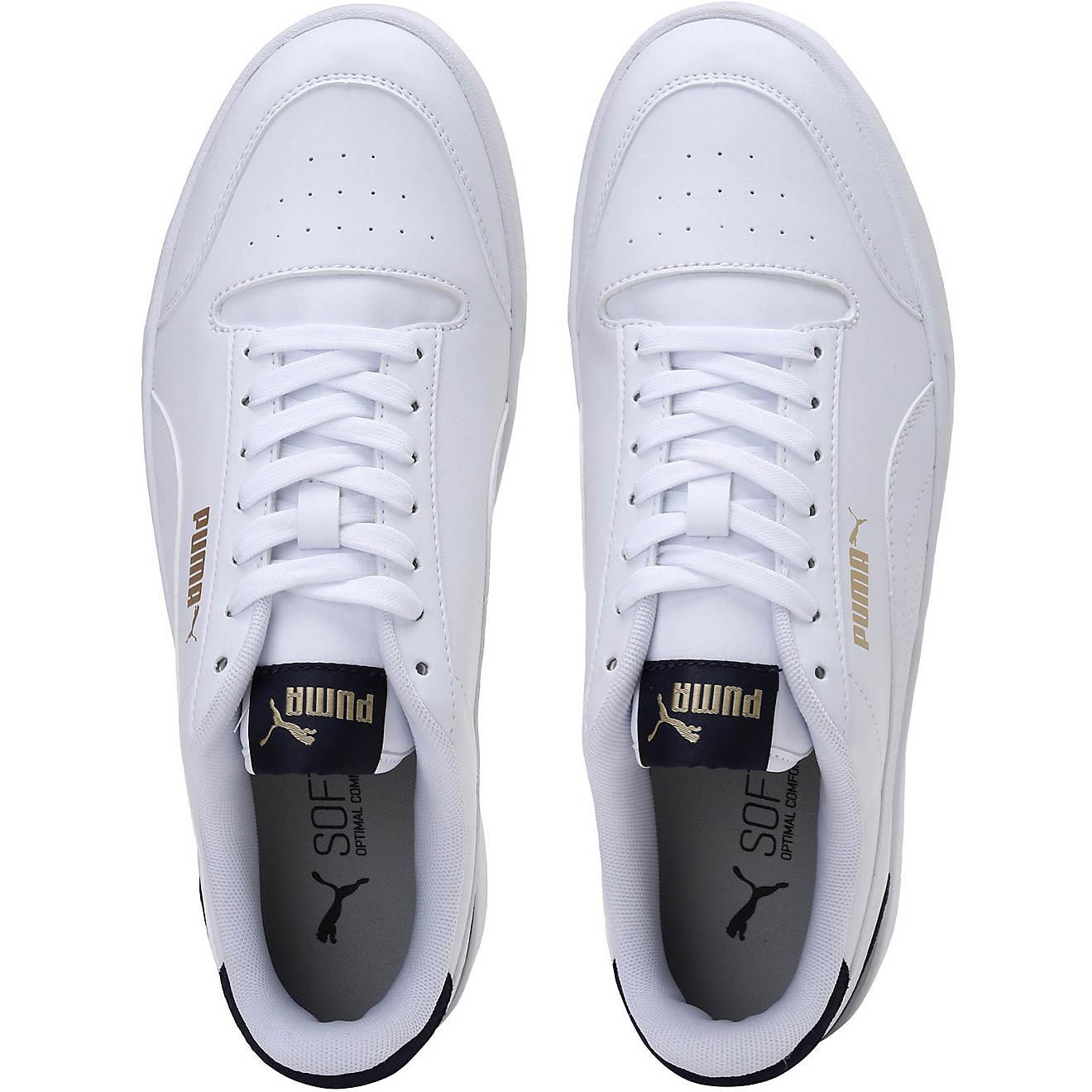 PUMA Men's Shuffle Shoes   Academy