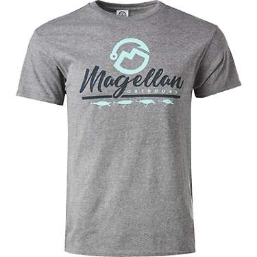 Magellan Men's Logo Lure Promo T-shirt