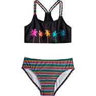 Girls' Swimsuits + Cover Ups