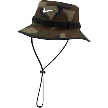 Nike Men's Camo Boonie Bucket Hat