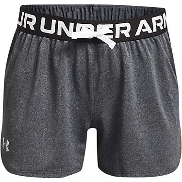 Under Armour Girls' Play Up Shorts 2.5 in.