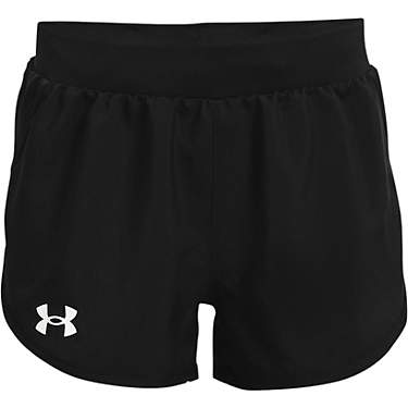 Under Armour Girls' Fly By Shorts