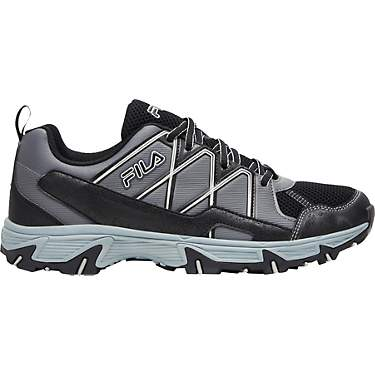 Fila Men's At Peake 22 Trail Low Cut Hiking Shoes