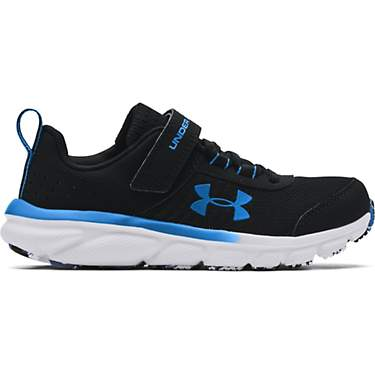 Under Armour Kids' Assert 8 PS Running Shoes
