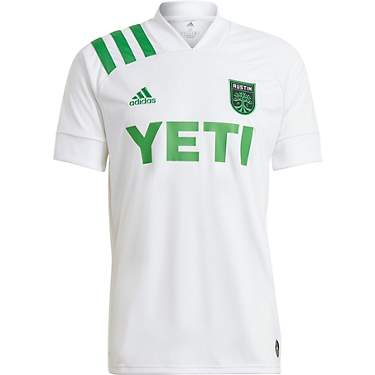 adidas Men's Austin FC Replica Secondary Jersey