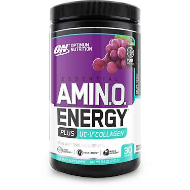 Optimum Nutrition Amino Energy + UC-II Collagen