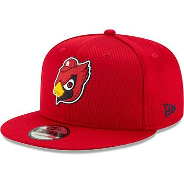New Era Men's St. Louis Cardinals Onfield Clubhouse 9FIFTY Cap