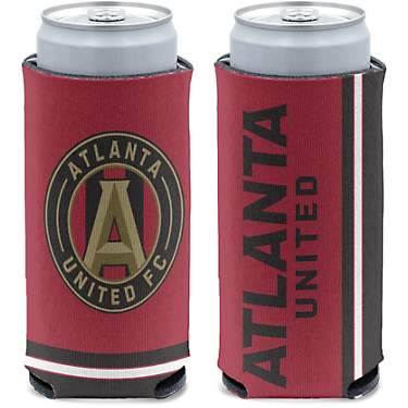 WinCraft Atlanta United FC Slim Can Cooler