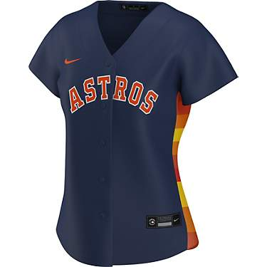 Nike Women's Houston Astros Official Replica Jersey