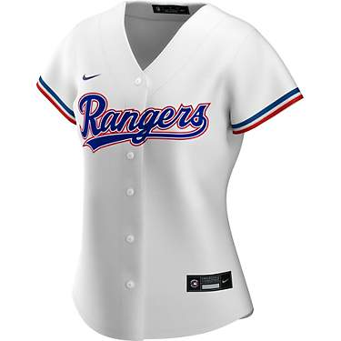 Nike Women's Texas Rangers Official Replica Jersey