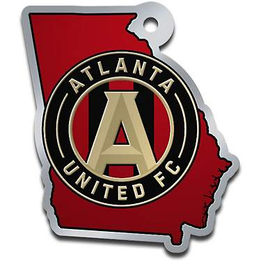WinCraft Atlanta United FC Key Ring