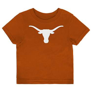 We Are Texas Boys' University of Texas Silhouette Graphic T-shirt