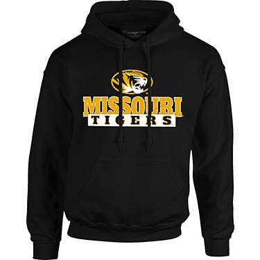 Image One Men's University of Missouri School Pride Hoodie