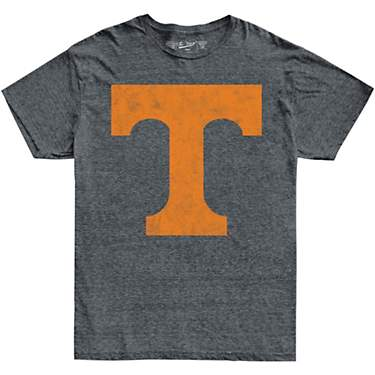 The Victory Men's University of Tennessee Logo Short Sleeve T-shirt
