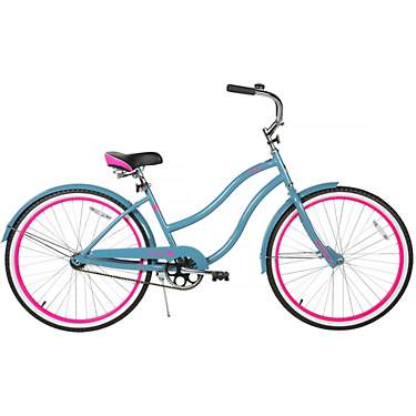 Ozone 500 Women's Malibu 26 in Cruiser Bike