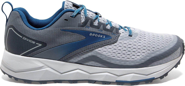 Brooks Divide Traillaufschuh Herren black//grey *UVP 109,99