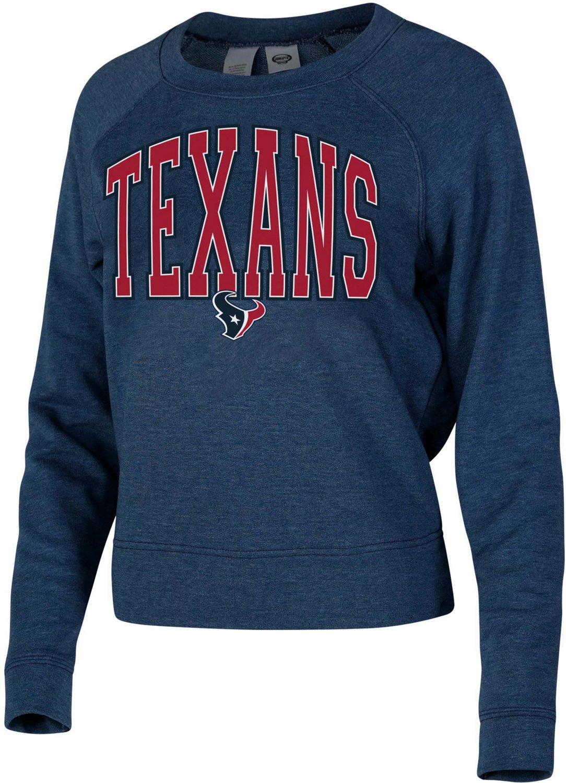 academy womens texans jersey
