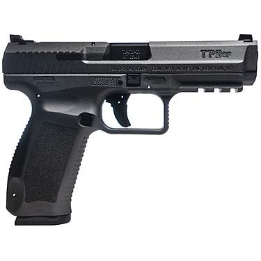 Canik TP9SF All Tungsten 9mm Pistol