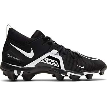 Nike Men's Alpha Menace 3 Shark Football Cleats