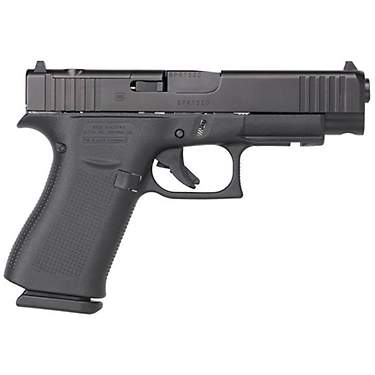 GLOCK PERFECTION SHOOTING SPORTS HAT BLACK 17 19X 22 26 27 42 43X 44 45 47 48