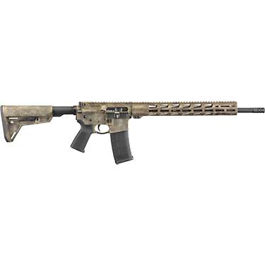 Ruger AR-556 5.56 NATO 18 in Rifle