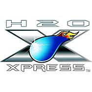 Fishing Rods by H2O XPRESS