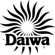 Fishing Rods by Daiwa