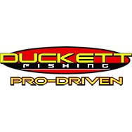 Fishing Rods by Duckett